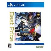 戦国BASARA4 皇 Best Price [PS4ソフト]