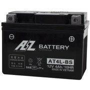 AT4L-BS 液入り充済みバッテリー [バイクバッテリー]