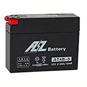 AT4B-5 液入り充済みバッテリー [バイクバッテリー]