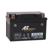 ATX9-BS 液入り充済みバッテリー [バイクバッテリー]