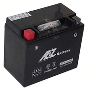 ATX12-BS 液入り充済みバッテリー [バイクバッテリー]