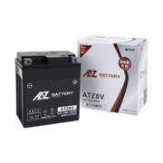 ATZ8V 液入り充済みバッテリー [バイクバッテリー]