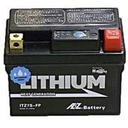 ITZ7S-FP AZリチウムイオンバッテリー [バイクバッテリー]