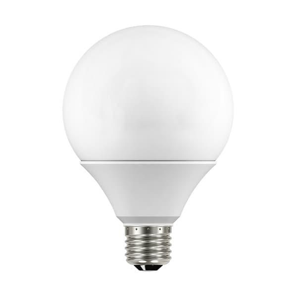 EFG25EL/20N [電球形蛍光灯 E26 電球色 G形 100形 エコデンキュウ]
