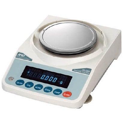 FX500I [汎用電子天びん 0.001G/520G]