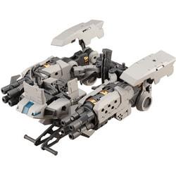 ギガンティックアームズ02 ブリッツガンナー CT002 ノンスケール プラモデル M.S.G モデリングサポートグッズ [2018年11月再生産]