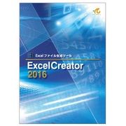 ExcelCreator 2016 [Windows]
