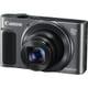 PowerShot SX620HS ブラック [コンパクトデジタルカメラ]