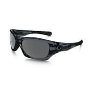 Pitbull OO9161-02 Crystal Black Black Iridium [スポーツサングラス]