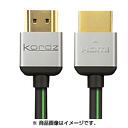 EVO-HD0060R [EVO High Speed with Ethernet HDMI cable 0.6m]