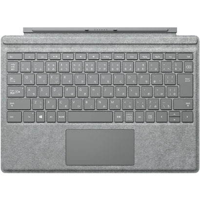 QC7-00107 [Surface Pro 4 Signature タイプカバー]