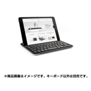 98APPADMI-02BA [iPad mini ウルトラスリムキーボードカバー]