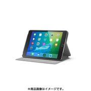 A7070011 [iPad mini 4用 ウルトラスリムフォリオケース ブラック]