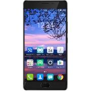FTJ161B-REI-BK [FREETEL REI 麗 Android搭載 5.2インチ液晶 SIMフリースマートフォン メタルブラック]