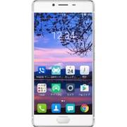 FTJ161B-REI-SL [FREETEL REI 麗 Android搭載 5.2インチ液晶 SIMフリースマートフォン メタルシルバー]