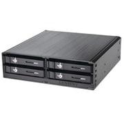 """CMRK-S4S6G [5インチベイ内蔵 2.5""""SATA 6G HDD/SSD×4 ラック]"""