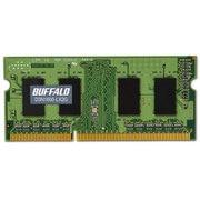 D3N1600-LX2G [増設メモリ D3N1600-Xシリーズ 1600MHz DDR3対応 2GB]