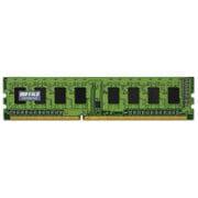 D3U1600-S4G [増設メモリ D3U1600-Sシリーズ 1600MHz DDR3対応 4GB]