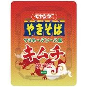 ペヤング マヨネーズソース風キムチ焼そば 111g [食品]