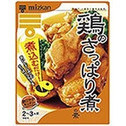鶏のさっぱり煮の素 150g