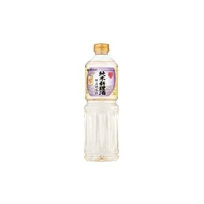 純米料理酒 600ml