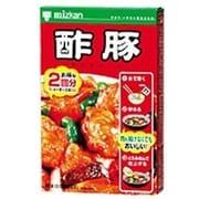 中華の素 酢豚 45g×2