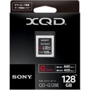 QD-G128E [XQDカード Gシリーズ 128GB]