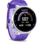 371788 [Fore Athlete 230J GPSランニングウォッチ Purple strike]