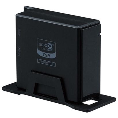 PTM-BTLLT [aptX Low Latency対応 Bluetooth Audio Transmitter]