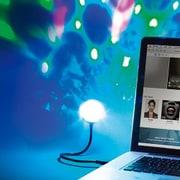 Party Ball USB [LEDパーティーライト]