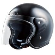 JC-3 BK フリーサイズ [ジェットヘルメット]