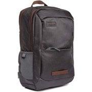 38432433 [Parkside Laptop Backpack(パークサイドバックパック) OSサイズ カーボンアンドモラセス]
