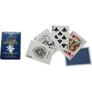 クラブエンゼル ポーカーサイズ ブルー [65×93×20mm]