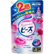 フレグランスニュービーズジェル [洗たく用洗剤 液体タイプ つめかえ用 1.46kg]