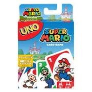 UNO(ウノ) スーパーマリオ DRD00 [カードゲーム]