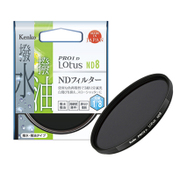 PRO1D ロータスND8 72mm [NDフィルター]