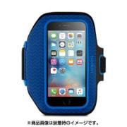 F8W723BTC00 [iPhone 6s/6対応 スポーツフィットPLUSアームバンド ブルー]