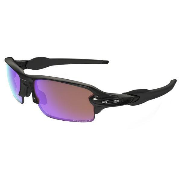 OO9271-09 [サングラス Flak 2.0 (Asia Fit) フレームカラー:polished black /レンズカラー:prizm golf]