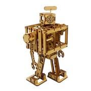 ボードボット 1号機 [ゴム動力 木製組み立てキット]