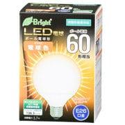 LDG6L-G AG22 [LEDボール球 60W相当 密閉器具対応 全方向タイプ E26/5.7W 電球色]