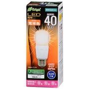 LDT5L-G IS20 [LED電球 T型 40W相当 密閉器具・断熱材施工器具対応 全方向タイプ E26/5W 電球色]