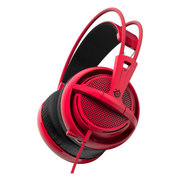 51135 [SteelSeries Siberia 200 Forged Red]