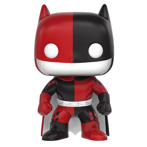 POP! DCコミックス バットマン(ハーレイ・クイン) [塗装済完成品フィギュア]