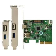 USB3.1AC-P2-PCIE [インターフェースボード]