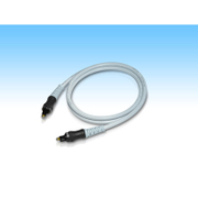ZAC TOSLINK 0.15m 光ケーブル [高品位光ケーブル]
