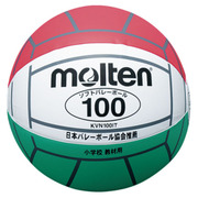 KVN100IT [バレーボール 小学校新教材用]