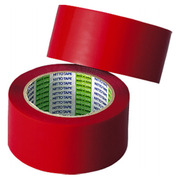 PT5R [ポリラインテープ バレー/バスケ/ハンドボール用 赤色]