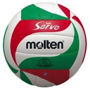 V4M3000-L [ソフトサーブ バレーボール 軽量4号球 体育/授業用]