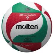 V4M5000-L [フリスタテック バレーボール 全日本小学生大会公式試合球 軽量4号球]