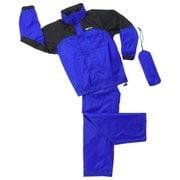 #14708-BLU-130 ボーイズ 上下スーツ ブルー 130cm